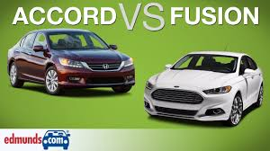 nissan altima 2013 edmunds honda accord vs ford fusion which sedan belongs in your garage