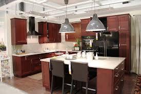 ikea kitchen cabinet ideas kitchen cabinets appealing ikea cherry cabinets ideas brown