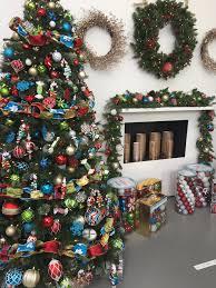 home depot martha stewart christmas tree christmas decor