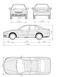 tutorials3d com blueprints mitsubishi galant