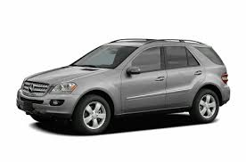 mercedes suv reviews 2006 mercedes m class consumer reviews cars com