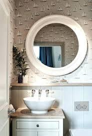 nautical mirror bathroom nautical mirrors bathroom best nautical bathroom mirrors ideas on
