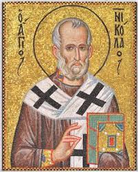St Nicholas Meme - st nicholas for anyone who remembers by talk of ulfilas he too