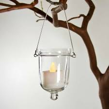 accessories hanging tea light holders interior decoration and