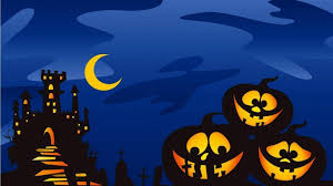 halloween screen savers free snoopy halloween wallpapers wallpaper cave