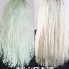 Pretty Colors To Dye Your Hair The Beauty Department Your Daily Dose Of Pretty Swimmer U0027s Hair
