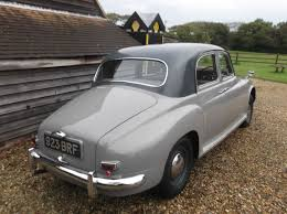 rover p4 review and photos