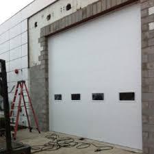 Warren Overhead Door Commercial Door Installations Overhead Door West Projects