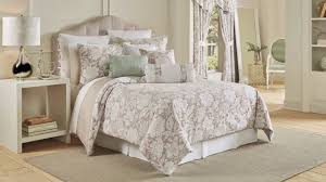 nellie bedding collection croscill youtube