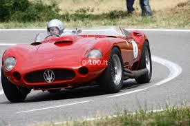 maserati 300s maserati 450 sport 1957 0 100 motori orologi lifestyle