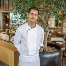 chef de cuisine taj dubai s tesoro hires chef de cuisine hotel me