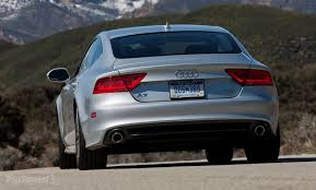 audi s7 2014 review 2014 audi a7 car review top speed illinois liver