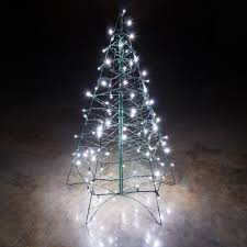 Outdoor Topiary Trees With Lights Outdoor Christmas Decorations Ideas Walsall Home And Garden