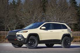 tan jeep cherokee 2015 jeep cherokee canyon trail concept news and information