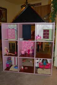 barbie house ideas
