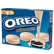 where can i buy white chocolate covered oreos oreo cookies coated with white chocolate co uk grocery