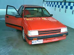 nissan pulsar 1982 your past rides n12 turbo forums