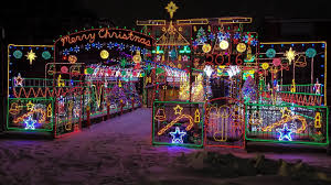 Christmas Lights Installation Toronto by Happy Holidays From 6 Somerset Avenue Youtube
