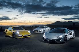 porsche velvet mclaren 540c vs porsche 911 turbo vs audi r8 review u2013 u0027everyday