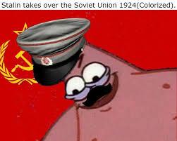 Patric Meme - savage patrick know your meme