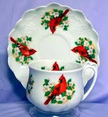 teacup tea cup ornaments glass porcelain