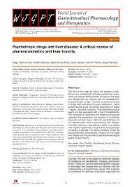 dur du si e d al ia psychotropic drugs and liver disease a pdf available