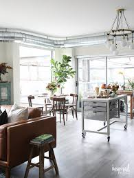 The Dining Room Fall Style In The Dining Room Inspired By Charm