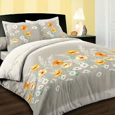 Cotton Bed Linen Sets - molly cotton bed linen set duvet cover u0026 pillow cases