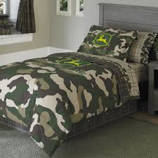 Camouflage Bedding For Girls by John Deere Camo Bedding