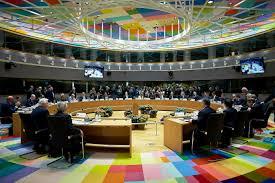si e conseil europ n le conseil de l ue une institution aux représentations fantasmées