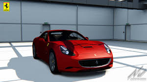Ferrari California 2009 - assetto corsa mod download part 223 bmw m5 e60 ferrari