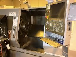 cnc lathes archives blumberg machinery company