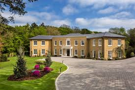 5 bed luxury property essendon herts i octagon properties al9 6hr
