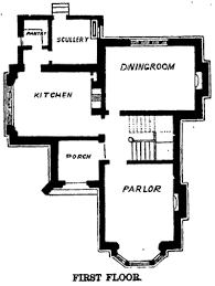 house plans from shoppell u0027s early work numbers 1 55 house plans