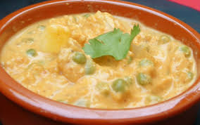 cuisine indienne recettes recette cuisine indienne matar paneer 750g