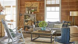 Country Style Living Room Furniture Minimalist 30 Cozy Living Rooms Furniture And Decor Ideas For On