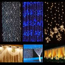 Curtain Fairy Lights by Triyae Com U003d Fairy Lights Outdoor Weddings Various Design