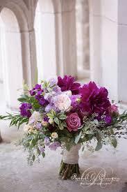 wedding flowers toronto 25 best purple wedding flowers ideas on purple