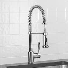 professional kitchen faucets home blanco meridian semi professional kitchen faucet reviews home