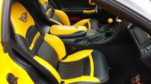 Custom Corvette Interior Welcome To The Interior Innovations