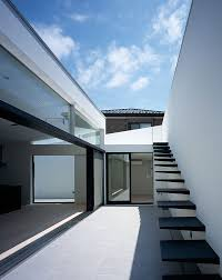 japan minimalist home design natural wooden japanese house designs