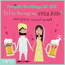 Wedding Slogans Super Funny Indian Wedding Quotes Witty Vows