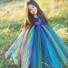 Peacock Halloween Costume Girls Compare Prices Tulle Peacock Costume Shopping Buy