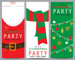 christmas party invitations free templates christmas party ticket template virtren com