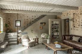 chambre d hotes salon de provence dans le salon de la maison d hôtes de charme la bergerie de nano