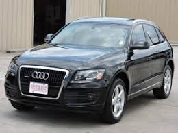 audi for sale houston used audi q5 for sale in city tx 44 used q5 listings in