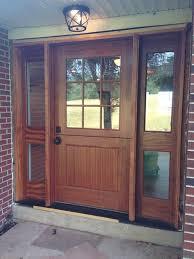 Wide Exterior Door Wide Exterior Doors Nabelea