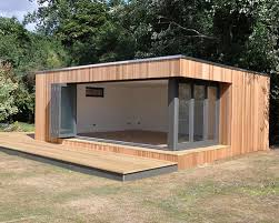 outstanding approaches to outbuilding design on a budget