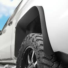Husky Liner Floor Mats For Toyota Tundra by Husky Liners Long John Fender Flares Partcatalog Com