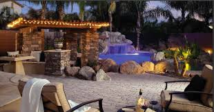 what to know about lighting up your hardscape outdoor living by